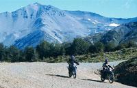 »Neuseeland Off-Road Adventure Motorradtour«
