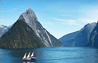 »Doubtful Sound - Neuseeland Schiffsreise«