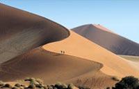 »Unter dem Kreuz des Südens - Namibia Mietwagenrundreise«