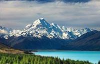 »Rundreise Neuseeland - Australien Ausführlich«