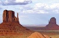 »Mythos des Westens - USA Rundreise Westküste«