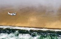 »Exklusive Flugsafari Namibia - Fly In-Safari Namibia«