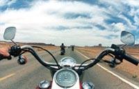 »Flug & Motorrad USA - Motorradreisen USA«