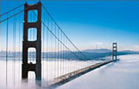 »Fly and Drive Kalifornien - Flug und Mietwagen Urlaub«