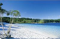 »Fraser Island Wildnis Safari - Australien Reise«