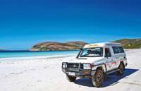 »Australien per Wohnmobil - preisgünstig Wohnmobil mieten«
