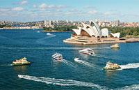 »G'Day Australia - günstige Bausteinreise Australien«