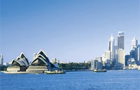 »Glanzlichter Australiens - Australien zum Kennenlernen«