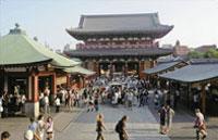 »Glanzlichter Japans - Rundreise Japan«