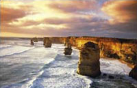 » Mietwagenrundreise Great Ocean Road & Kangaroo Island «