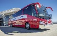 »Greyhound Buspässe Australien - Preisgünstige Bustouren«
