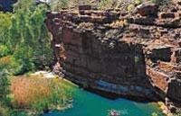 »Die Westküste entdecken: Bus-Campingtour Australien«