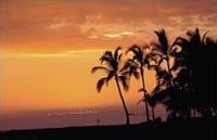 »Romantisches Hawaii - Mietwagenrundreise Hawaii«
