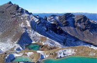 »Reise nach New Zealand - South Island Encompassed«