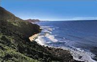 »Coastal Drive - Mietwagenrundreisen Australien«