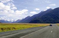 »Neuseeland Highlights - Mietwagenreise Neuseeland«