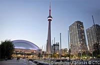 »Glanzlichter Kanadas: Höhepunkte Ost- und Westkanadas«