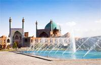 »Iran Rundreise - Persische Impressionen«