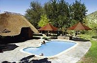 »Free & Easy Hotelpässe Namibia - preisgünstige Unterkünfte«