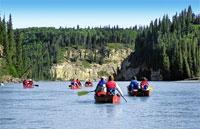 »Die Rocky Mountains aktiv erleben«