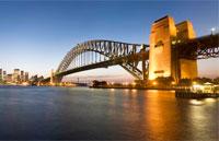 »Inselflair und Weltstadtzauber - Gruppenreise Neuseeland«