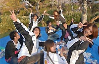 »Reise nach Japan für Individualisten«