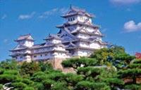 »Japan zum Kennenlernen - Burg des weißen Reihers, Himeji«