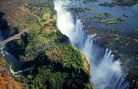 »Kapstadt, Namibia und Victoria Fälle - 3 Wochen Safari«