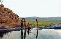 »Kakadu auf eigene Faust - Reise Kakadu Nationalpark«