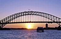 »Höhepunkte der Pazifikküste - Australien Busrundreise«