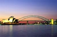 »Höhepunkte Australiens und Neuseelands«