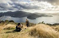 »Neuseeland für Wanderfreunde - Neuseeland Mietwagenreise«