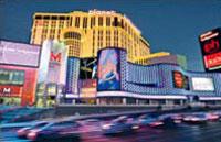 »Städtereise USA Las Vegas & Los Angeles«
