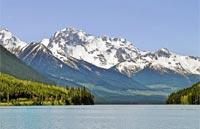 »Höhepunkte Westkanadas - Urlaub inmitten der Natur«