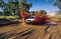 »Mietwagenrundreise Mereenie Loop Road - Australien«
