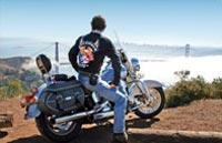 »Mietmotorräder USA - mit dem Motorrad duch die USA«