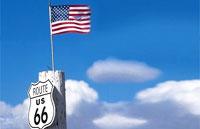 »Mietwagenrundreise USA - Die berühmte Route 66«