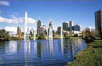 »Mietmotorräder Australien - Perth Motorradreise«