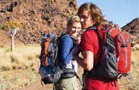 »Wanderreise Namibia Hautnah - Reise nach Namibia«