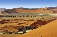 »Kulturelle Vielfalt Namibias«
