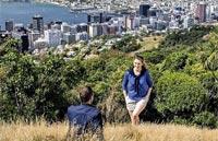 »Zu Hause in Neuseeland - Mietwagenreise Neuseeland«