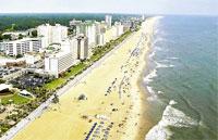 »Atlantikküste von New York bis Florida - Mietwagenreise«