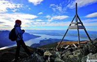 »Neuseelands Trekkingparadiese - Neuseeland Trekkingreise«