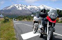 »Selbstgeführte Touren und Motorradreisen Neuseeland«