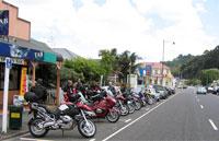 »Neuseeland Explorer Motorradtour Nord- und Südinsel«