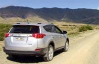 »Neuseeland im Geländewagen auf besonderen Routen«