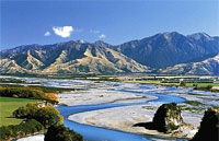 » New Zealand Splendour - Mietwagenrundreise Neuseeland «