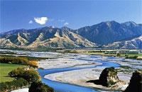 »New Zealand Splendour - Mietwagenrundreise Neuseeland«