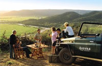 »Kontrastreiches Südafrik - Rundreise Mietwagen Südafrika«