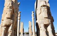 »Iran zum Kennenlernen - Preiswerte Erlebnisreise Iran«